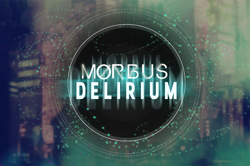 Logo Morbus Delirium